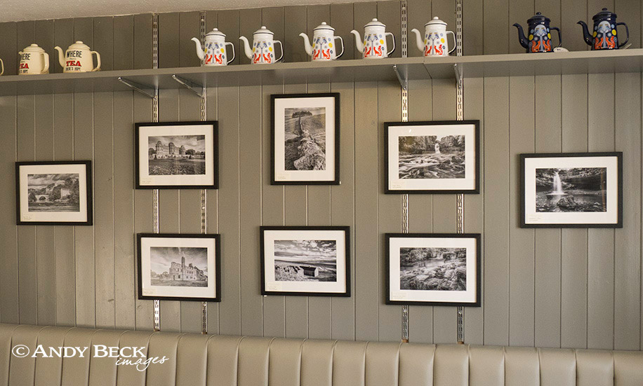 Andy Beck Images at Clarendon's