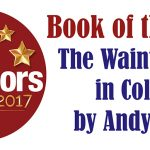 TGO Book of the year 2017
