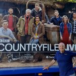 Andy Beck BBC Countryfile Live