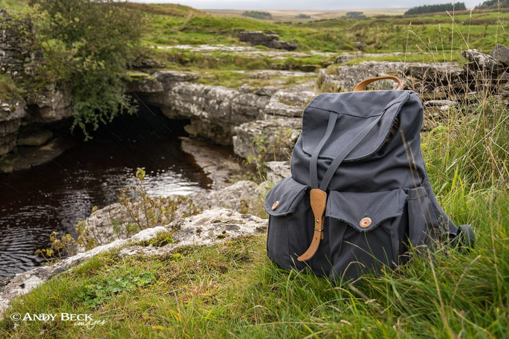 Wainwright rucksack from Millican