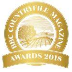 BBC Countryfile Magazine awards 2017