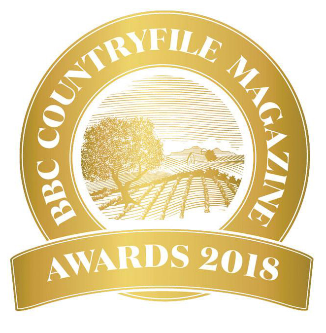 BBC Countryfile Magazine awards 2017
