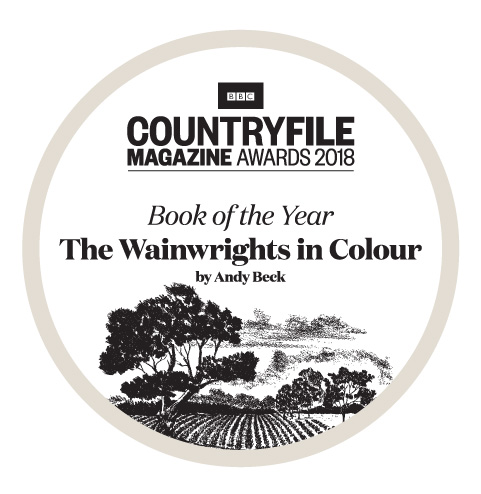 BBC Countryfile Magazine Book of the Year