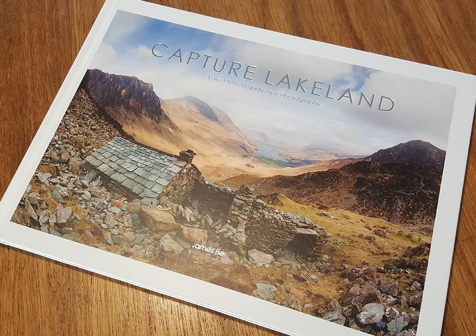 Capture Lakeland James Bell