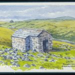 The Powder House, Arkengarthdale