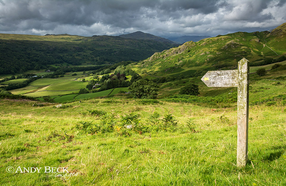 Kiln Bank Duddon Valley