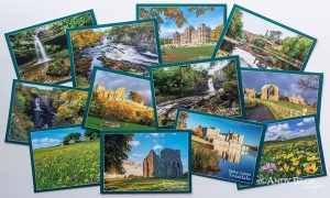 Teesdale Postcards