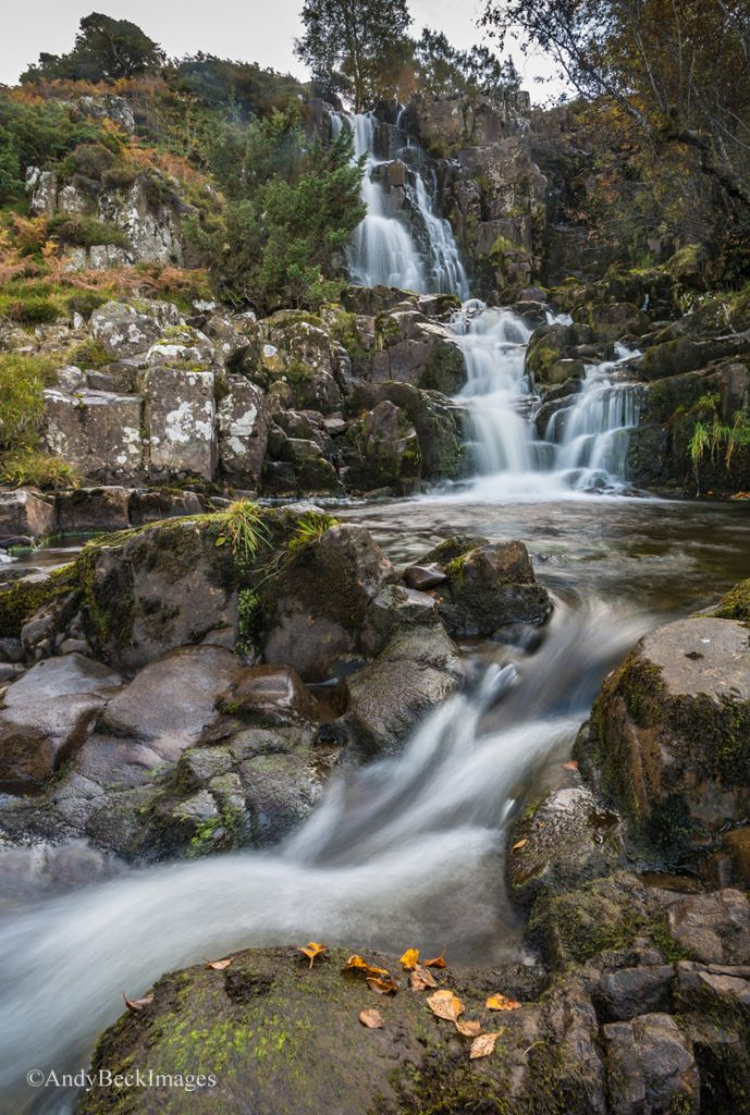 Bleabeck Force, Teesdale