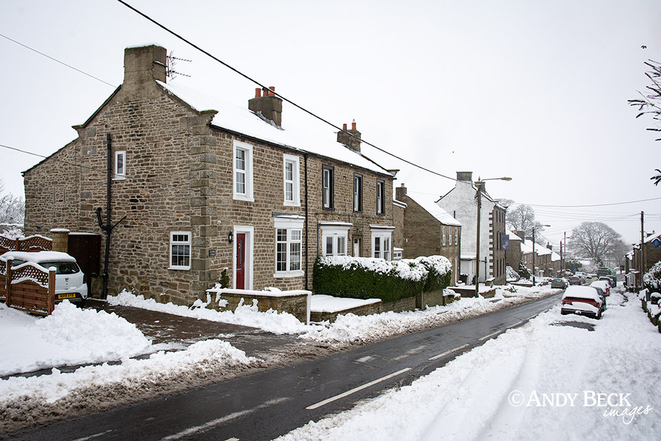 Bowes street
