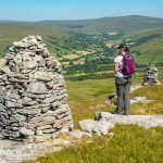 Dentdale from the Megger Stones