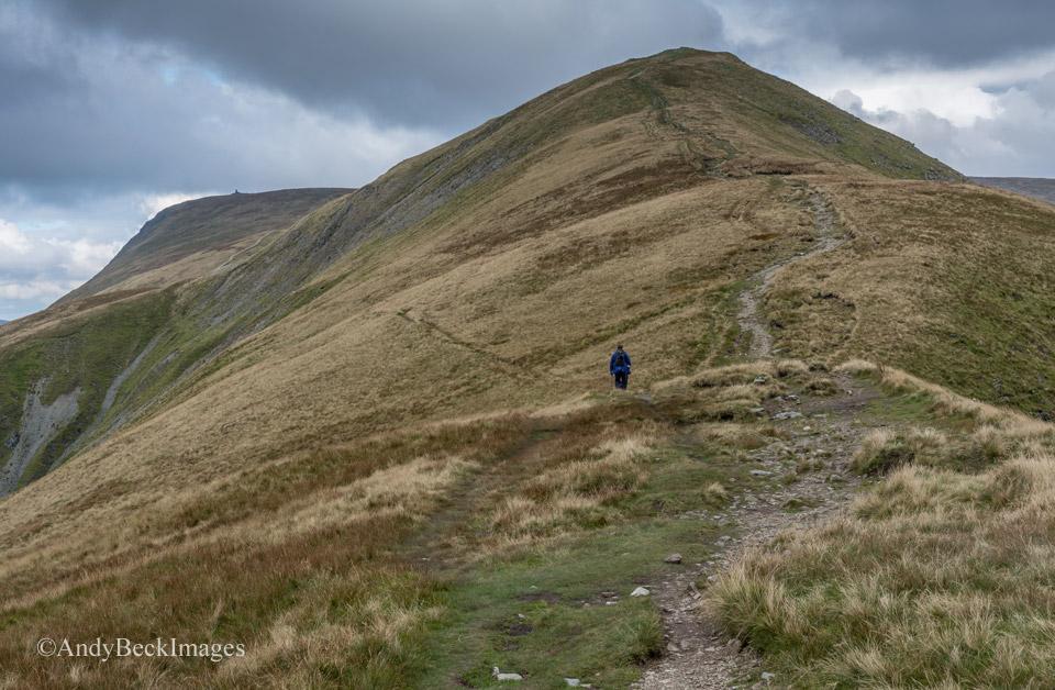 Froswick and Thornthwaite Crag