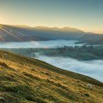 Great Dodd sunrise