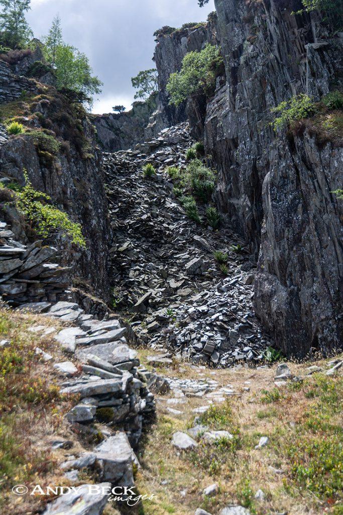 Low Fell quarry