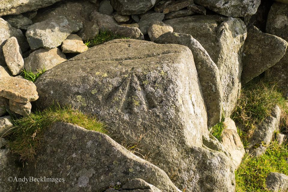 Thornthwaite Crag benchmark