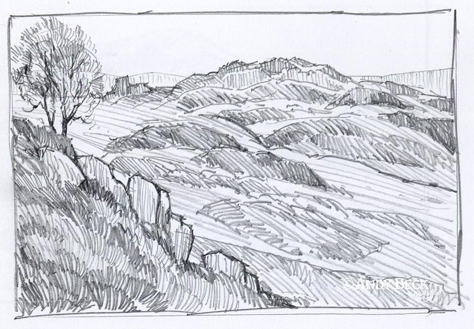 Brund Fell (Grange Fell)