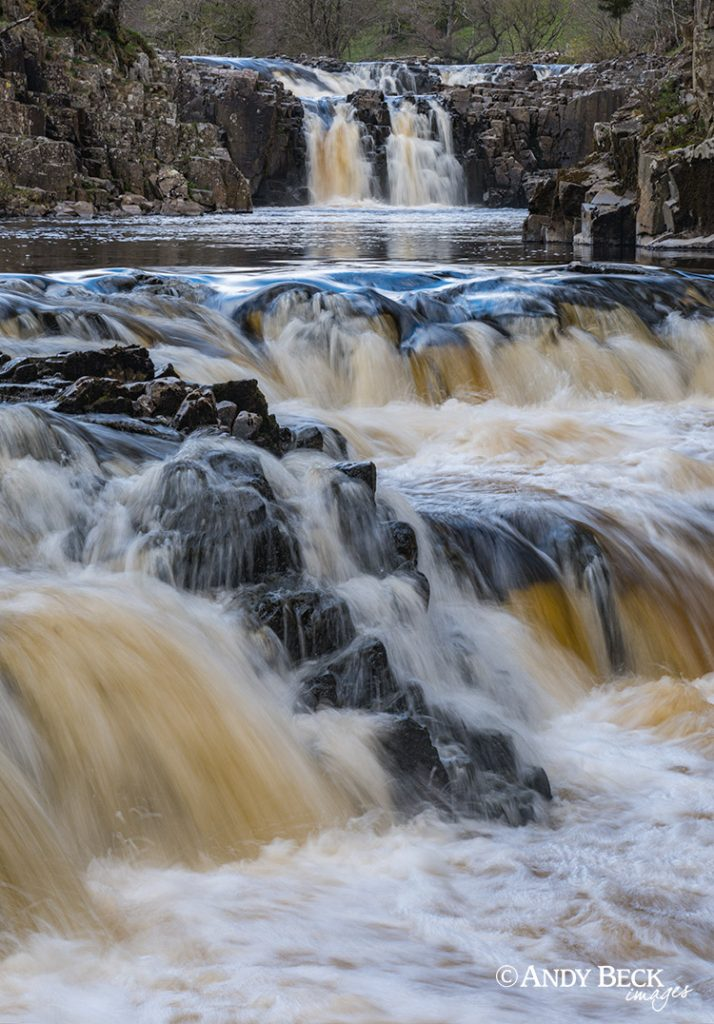 Low Force River Tees