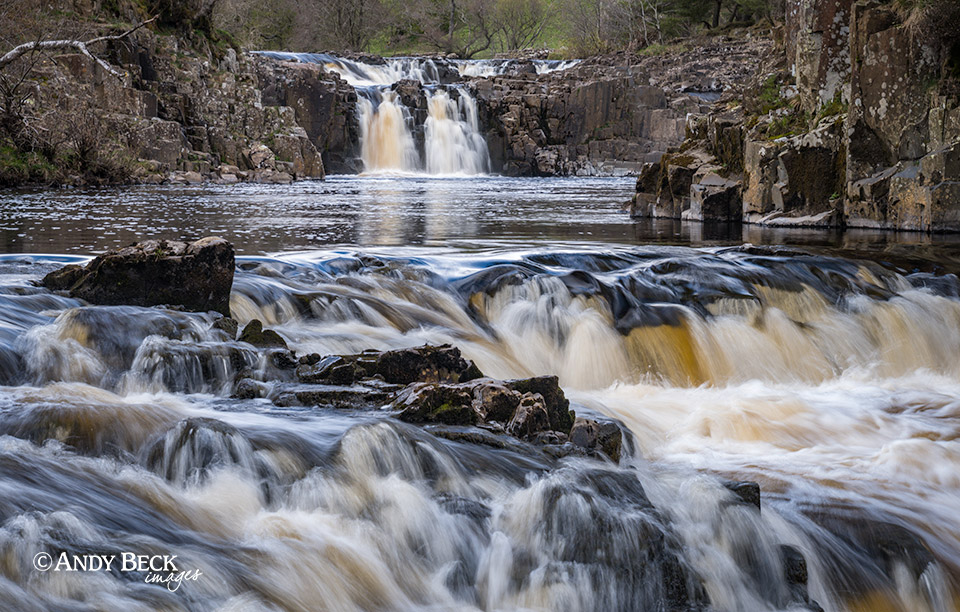 Low Force Teesdale