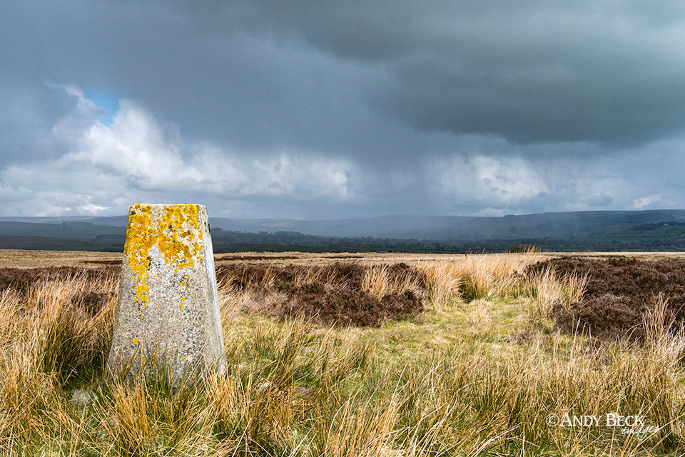 Currack Rigg Cotherstone