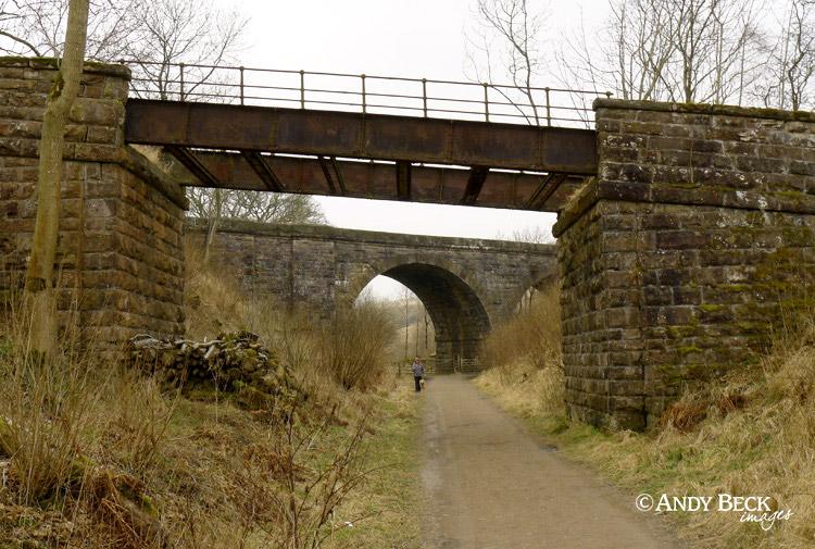 Smardale bridges