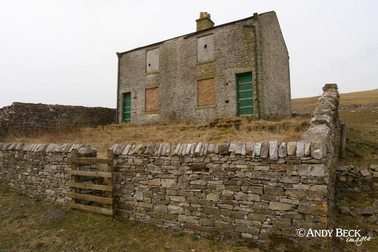 Smardale railway cottage