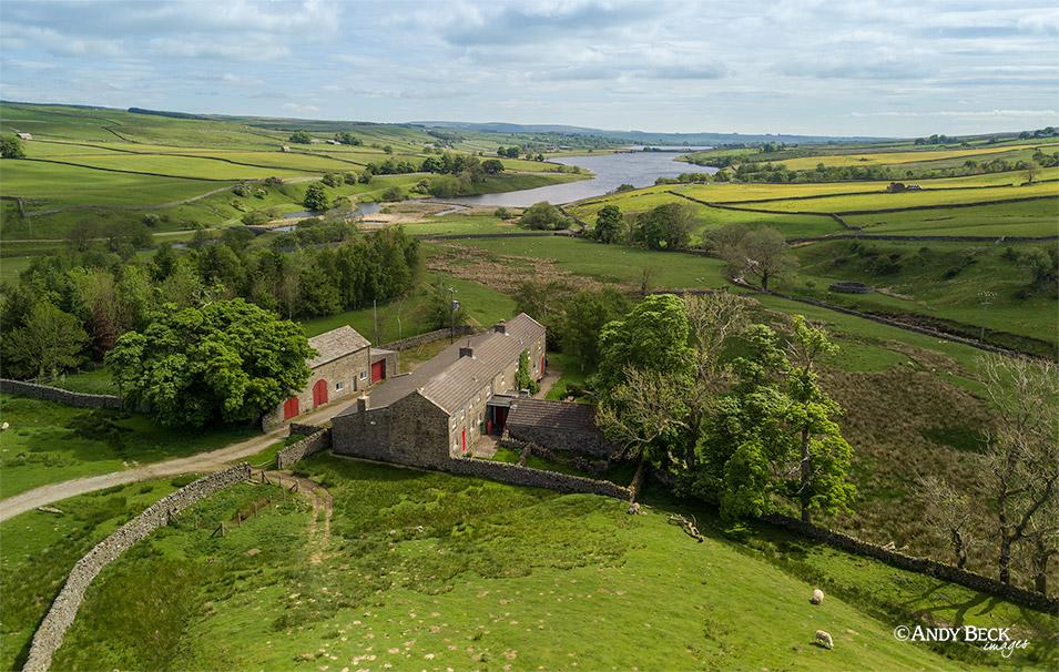 Blackton Grange