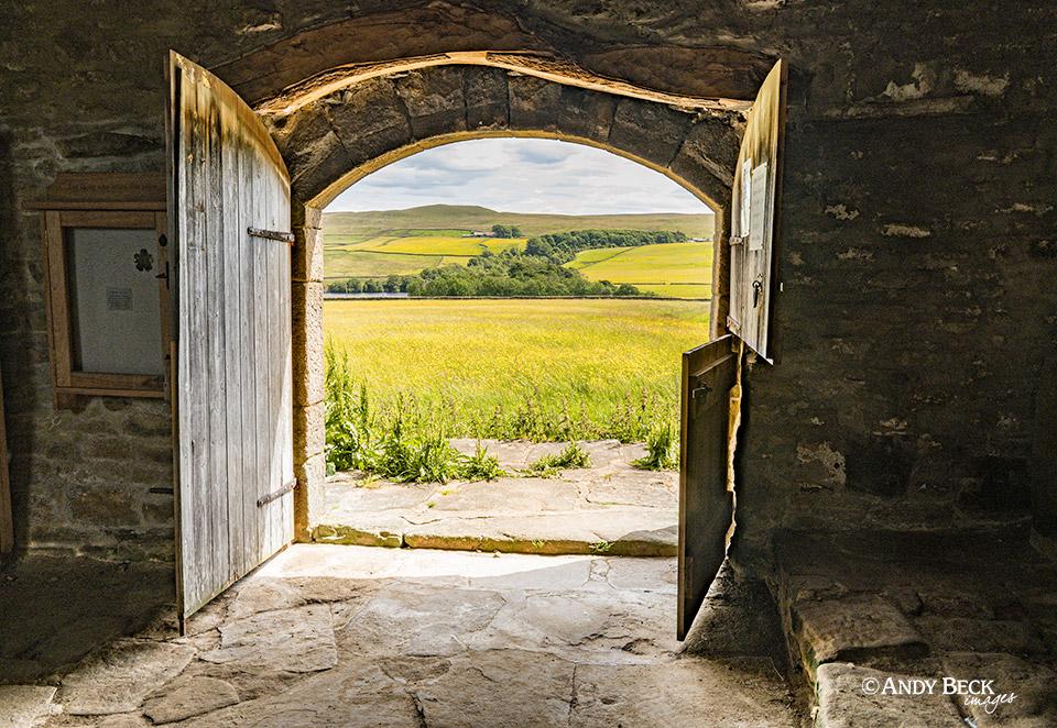 Hannah's barn
