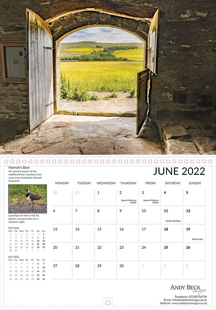Teesdale 2022 June