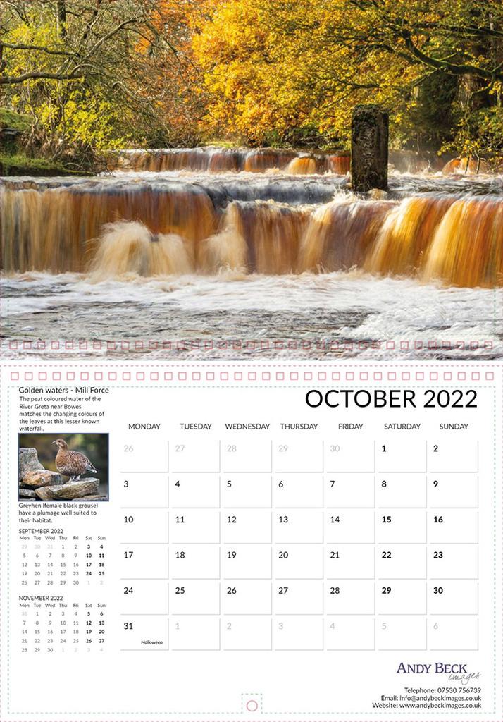 Teesdale 2022 September